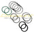 Steering-Seal Kits P/N 1302760