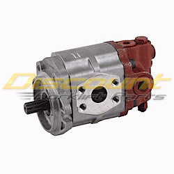Hydraulic Pumps P/N 1459691