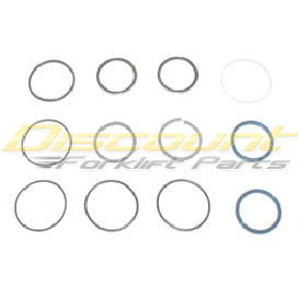 Steering-Seal Kits P/N 1501413