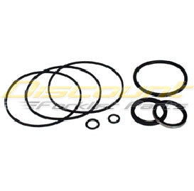 Steering-Seal Kits P/N 158834
