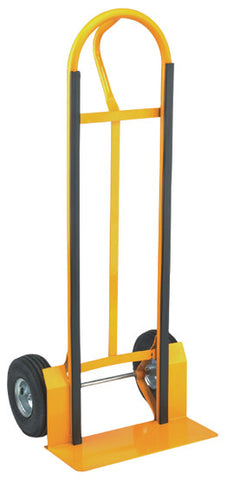 Economy Wide Plate Hand Truck