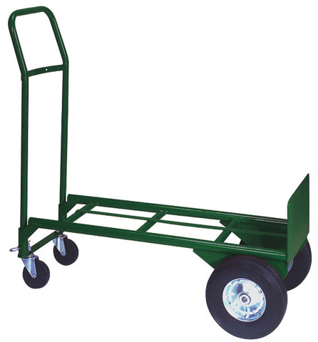 Greenline Economical 2-in-1 Hand Truck