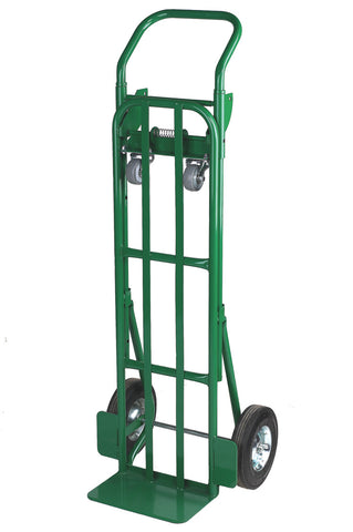 Greenline DU-ALL Economy Convertible Hand Truck