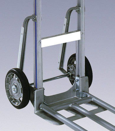 Steel Stairclimber for Cobra-Lite with wearstrips