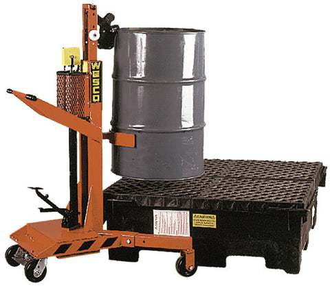 DM-1100 Ergonomic Drum Handler