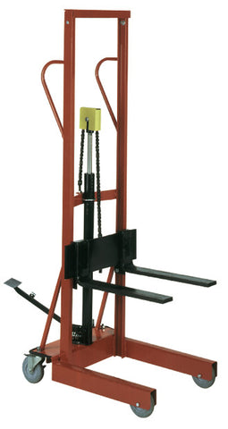 Hydraulic Lite-Lift