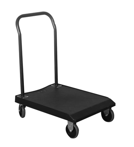 Value Plastic Platform Trucks