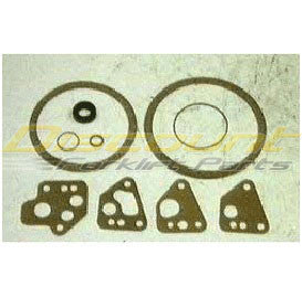 Steering-Seal Kits P/N 2I6311