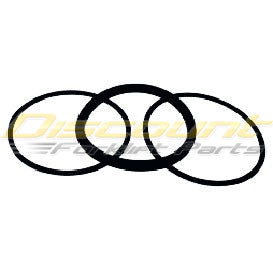 Steering-Seal Kits P/N 3012652