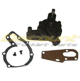 Water Pump W/O Pulley P/N 3120231