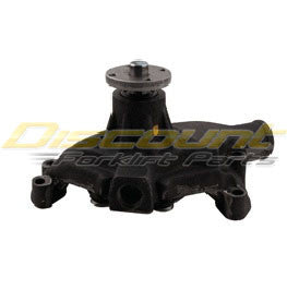 Water Pump With Gasket Incl P/N 381355