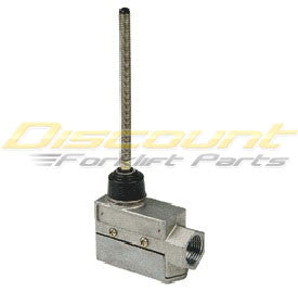 Back-Up Alarm Switch P/N 393-5001