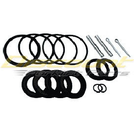 Steering Seal Kit P/N 518617001