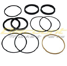 Steering Seal Kit P/N 580003538