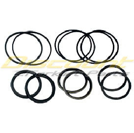 Steering Seal Kit P/N 580006372