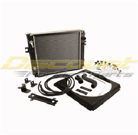 Radiator Includes conversion Kit P/N 580011814