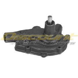 Water Pump W/O Pulley P/N 890576