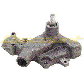 Water Pump W/O Pulley P/N 890702