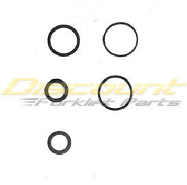 Steering-Seal Kits P/N 9125511120