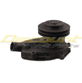 Water Pump W/Pulley P/N 994164