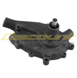 Water Pump W/O Pulley P/N 999366