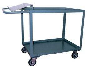 SO248-U5 - ALL-WELDED UTILITY CARTS
