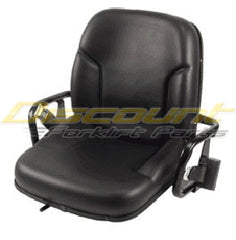 Caterpillar replacement seat P/N 1771
