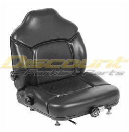 Clark replacement suspension seat P/N 1923
