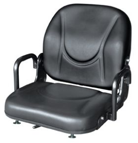 WM1708 - REPLACEMENT LIFT TRUCK SEATS