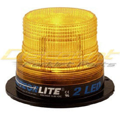 2 LED Strobe ML2 P/N SY361100M-A-LED