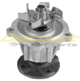 Water Pump P/N TJ161207800771