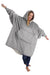 Oversized Comfortable Blanket Sweatshirt