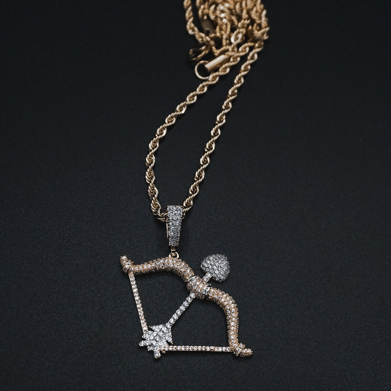 Cupid's Arrow Chain