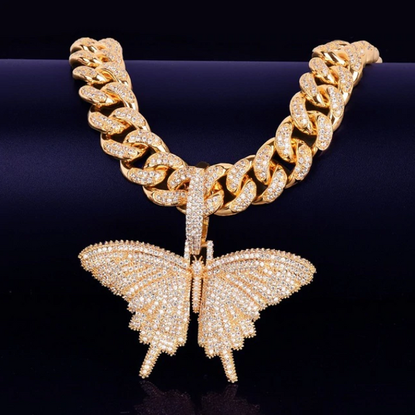 Original Butterfly Chain