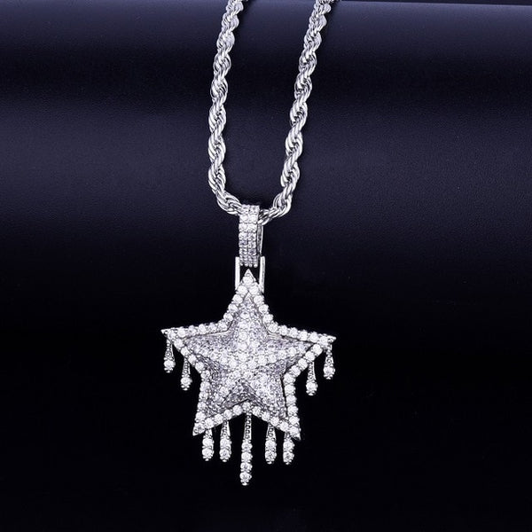 Shooting Star Chain