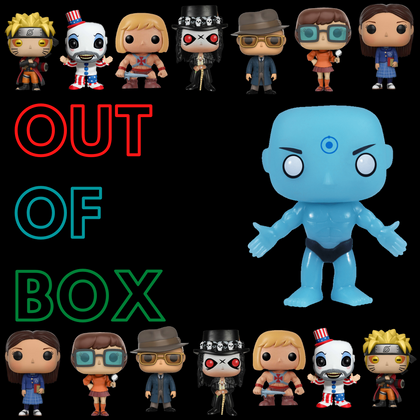 Out Of Box Pops