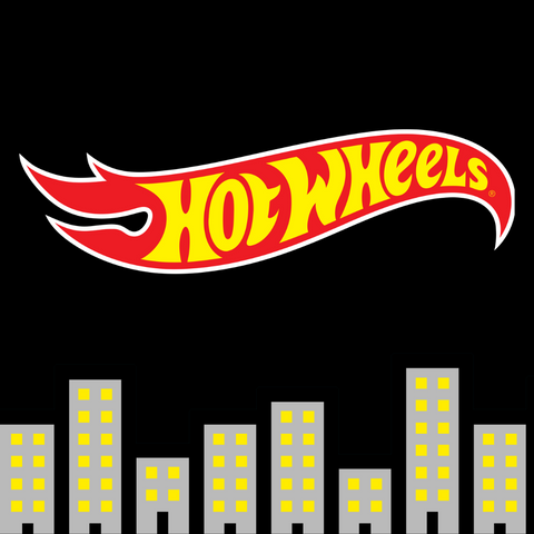 All Hot Wheels