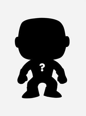 Mystery Funko Pop - Collectibles_City
