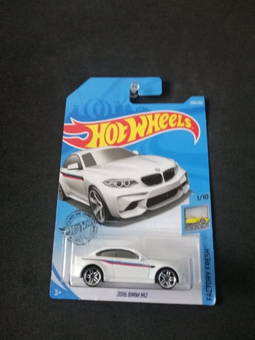 2016 BMW M2 Hot Wheels