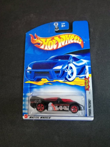 Power Pistons Masters of the Universe Hot Wheels
