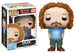 Erlich Bachman Funko Pop Vinyl - Collectibles_City