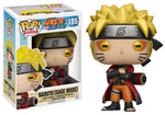 Naruto Uzumaki (Sage Mode) Pop Vinyl *NO BOX* - Collectibles_City