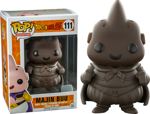 Majin Buu Chocolate Funko Pop Vinyl