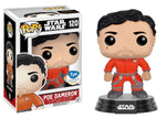 Poe Dameron (Jumpsuit) Funko Pop Vinyl - Collectibles_City