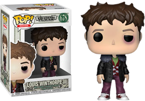 Louis Winthorpe III Funko Pop Vinyl