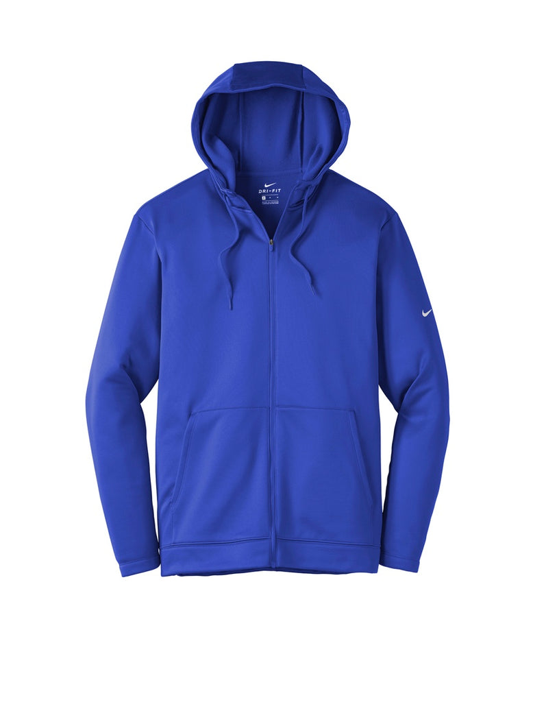 Nike Therma-FIT®️ Full-Zip Fleece Hoodie