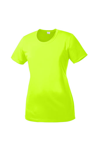 LST350 SportTek Performance T-Shirt
