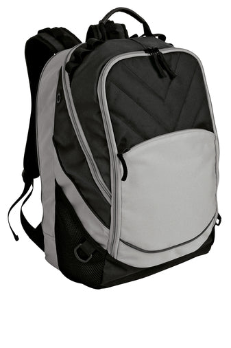 BG100 Port Authority Xcape Computer Backpack