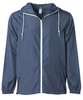 Independent Trading Co. Lightweight Windbreaker Jacket