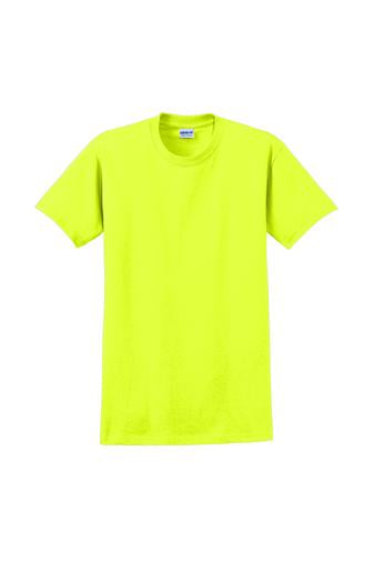 G2000 Gildan 6.1 oz. Ultra Cotton T-shirt - LIGHT COLORS